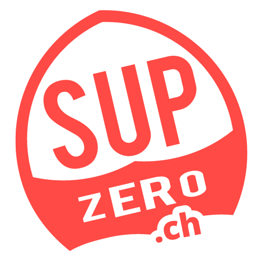 SUPzero.ch – Fluss SUP Zürich