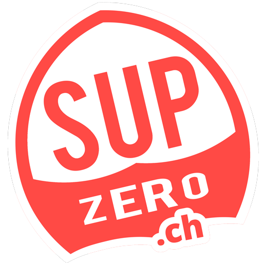 Logo SUPzero.ch
