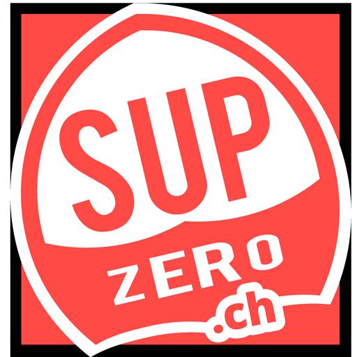 Logo SUPzero.ch